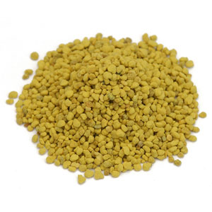 Whole Bee Pollen